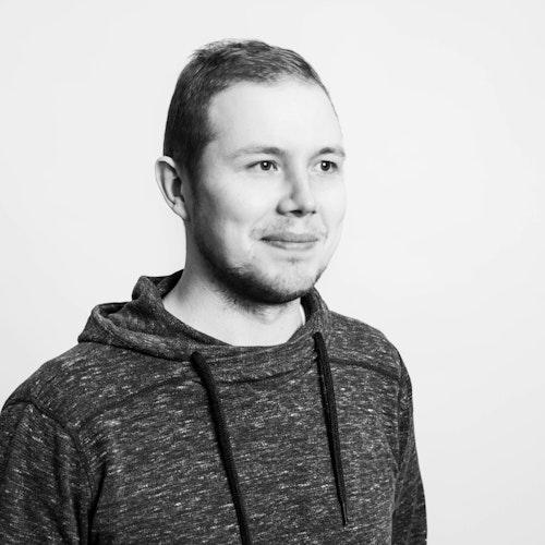 Antti Huovinen profile picture