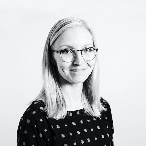 Lotta Väkevä profile picture