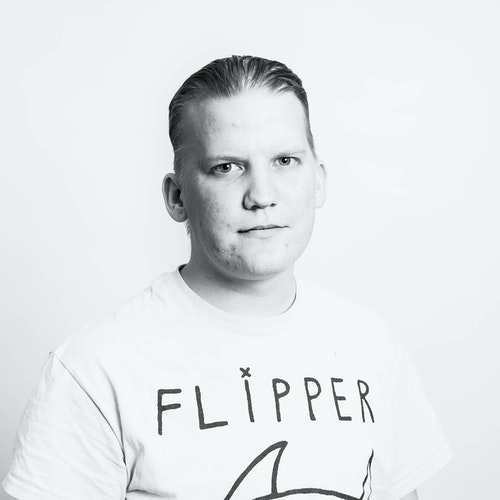 Pete Nykänen profile picture
