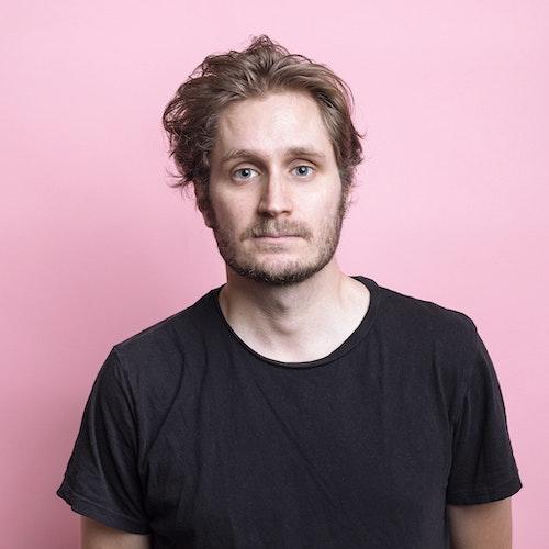 Jonathan Ben-Ami profile picture