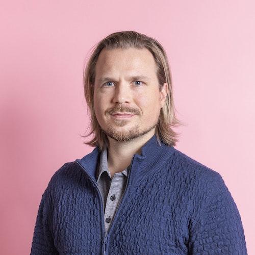 Kimmo Savolainen profile picture