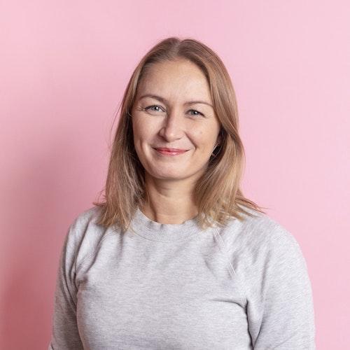 Anni Uimonen profile picture